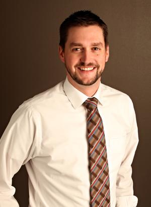 Dr. Dan Clousing